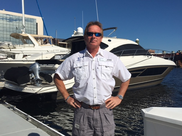About Us | Myers Yacht Sales