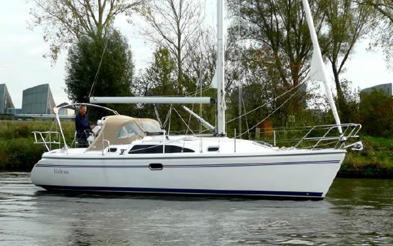 Myers Yacht Sales